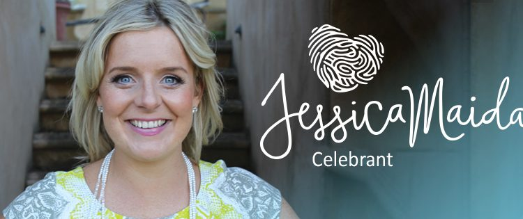 Jessica Maida - Civil Celebrant Adelaide South Australia