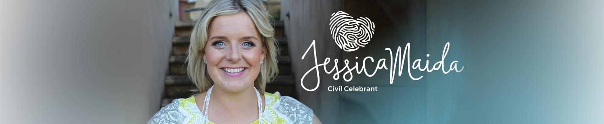 Jessica Maida - Civil Celebrant Adelaide South Australia